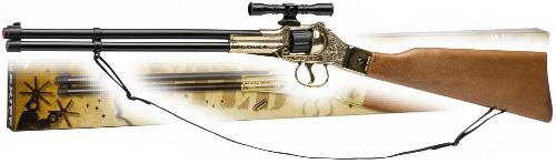 Fucile sheriff 3100 villa giocattoli